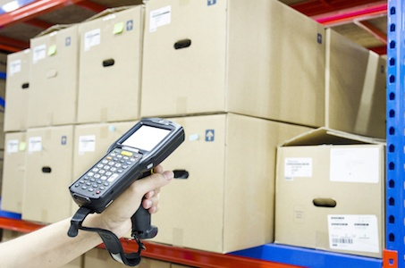 Warehouse Management System - WMS