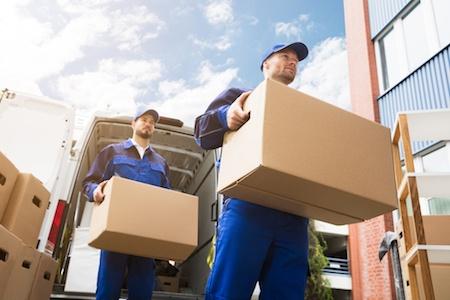 Comprovação de entrega