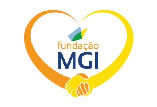 Ação Social Fundação MGI